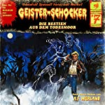 Die Bestien aus dem Todesmoor (Geister-Schocker 7) | A. F. Morland