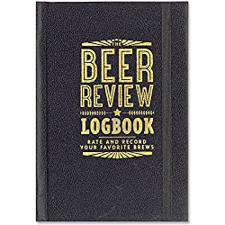 The Beer Review Logbook