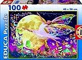 Educa Fairy Jigsaw Puzzle