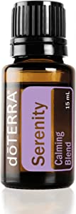 doTERRA Serenty Essential Oil Restful Blend 15 ml
