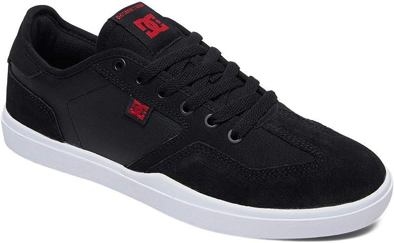 DC Shoes Vestrey Sneakers Herren Schwarz/Gum