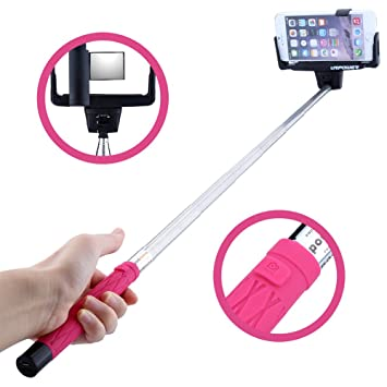Selfie ciclopiroxolamina, autorretratos URPOWER® extensible ...