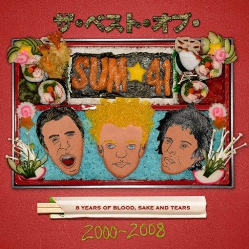 「Sum41 ベストアルバム」の画像検索結果