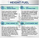 •••> Height Fuel •••> Premium Growth