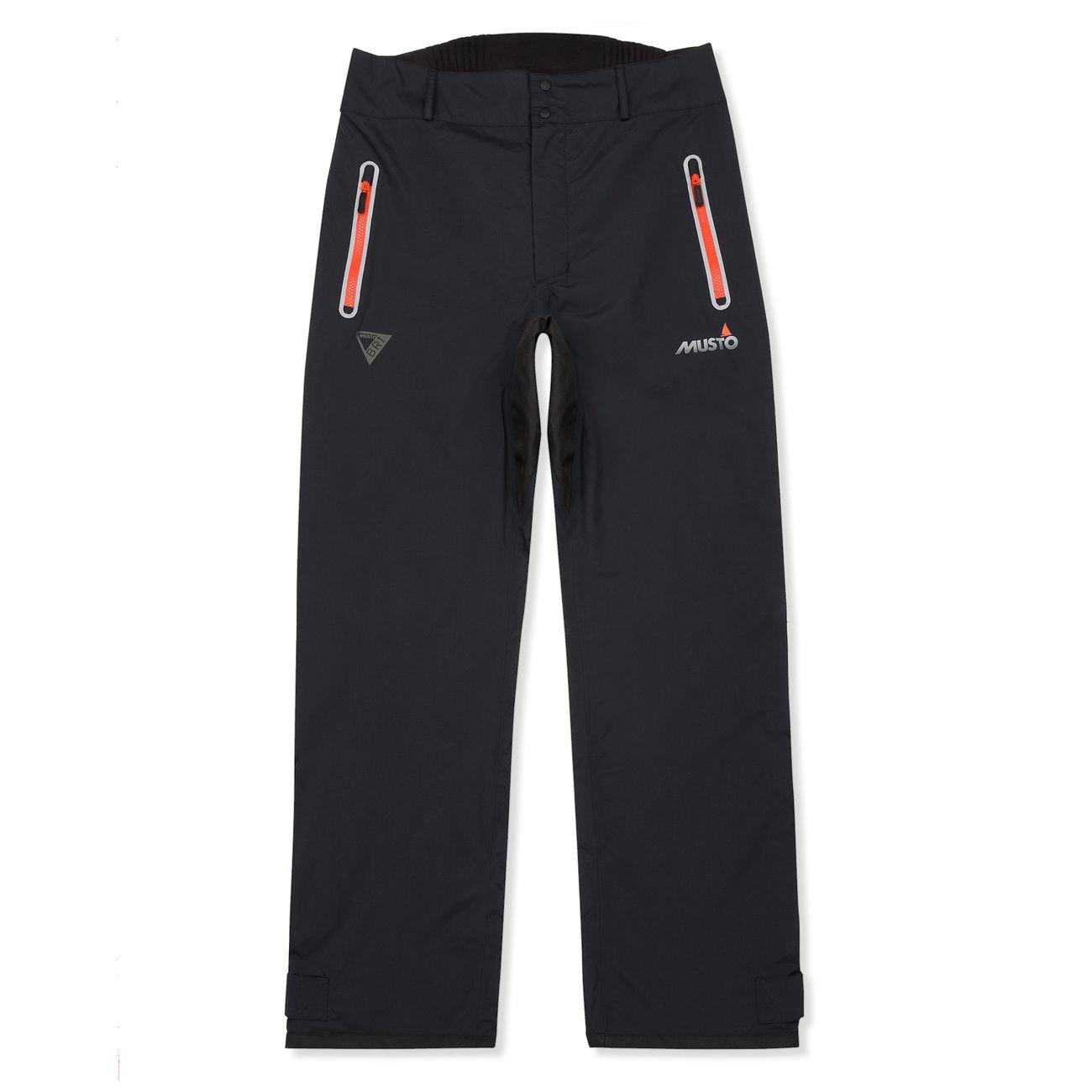Musto BR1 Hi-Back Trousers 2017 - schwarz B06VW2SZFD Regenhosen Produktqualität