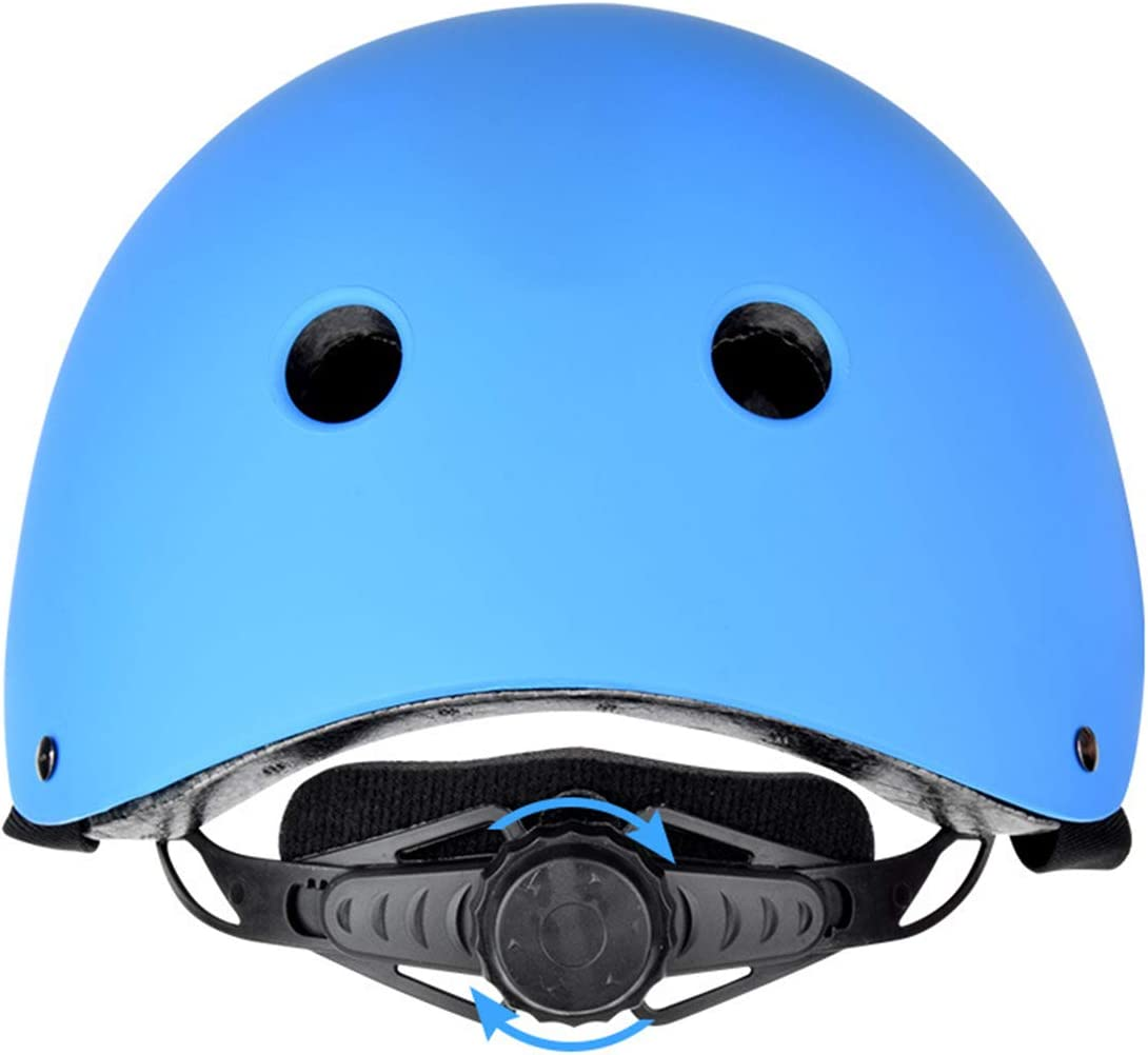 Casco da bicicletta per bambini arrampicata multisport per ciclismo regolabile pattinaggio Rehomy