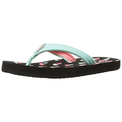 1a927b9477ee Reef Girls  Little Ahi Sandal