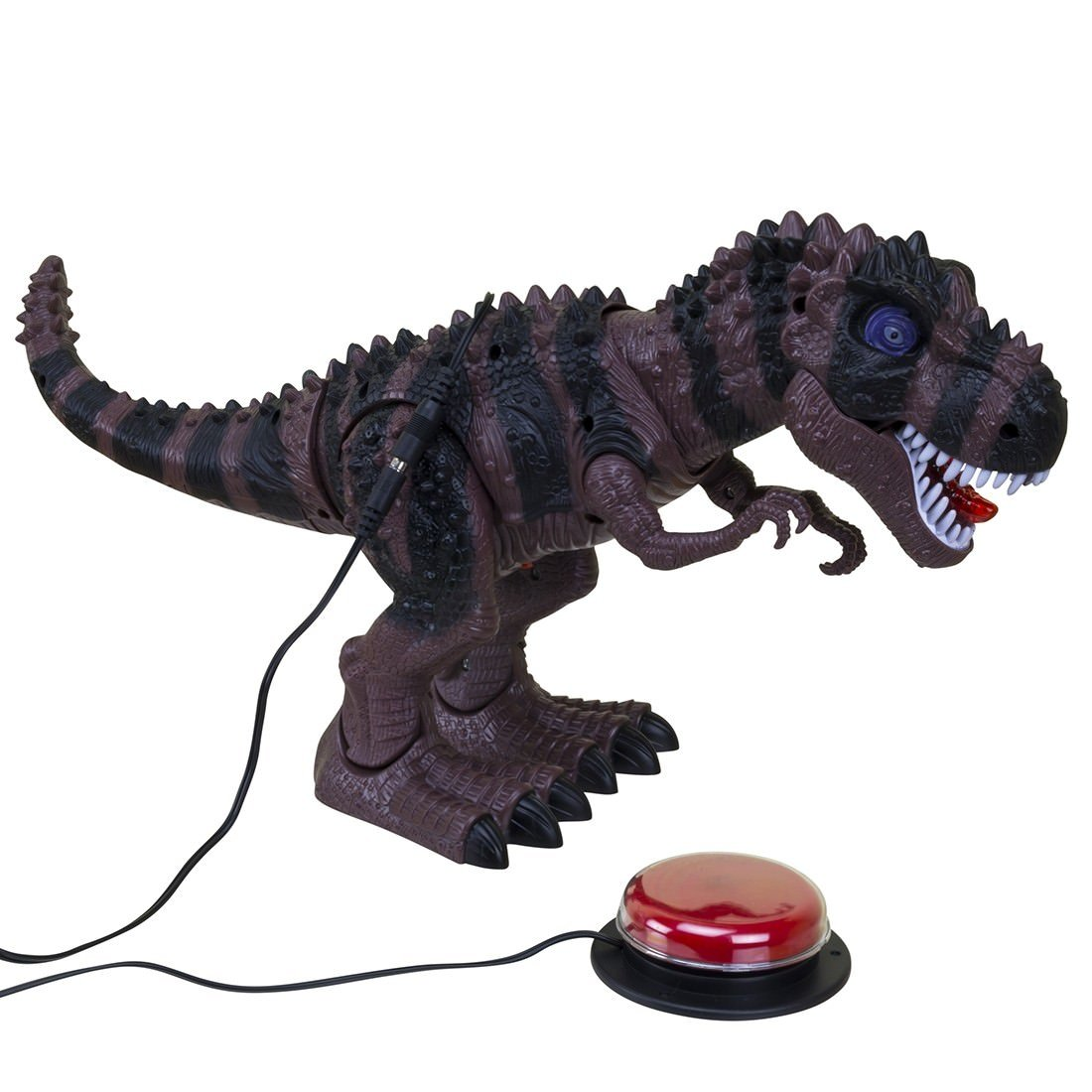 Ablenet Switch Adapted Toy Walking T-Rex 30000035 by Ablenet (Image #2)