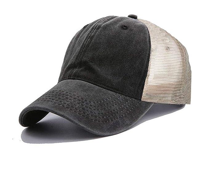 5e6524fc57b Baseball Hat Cap Women Distressed