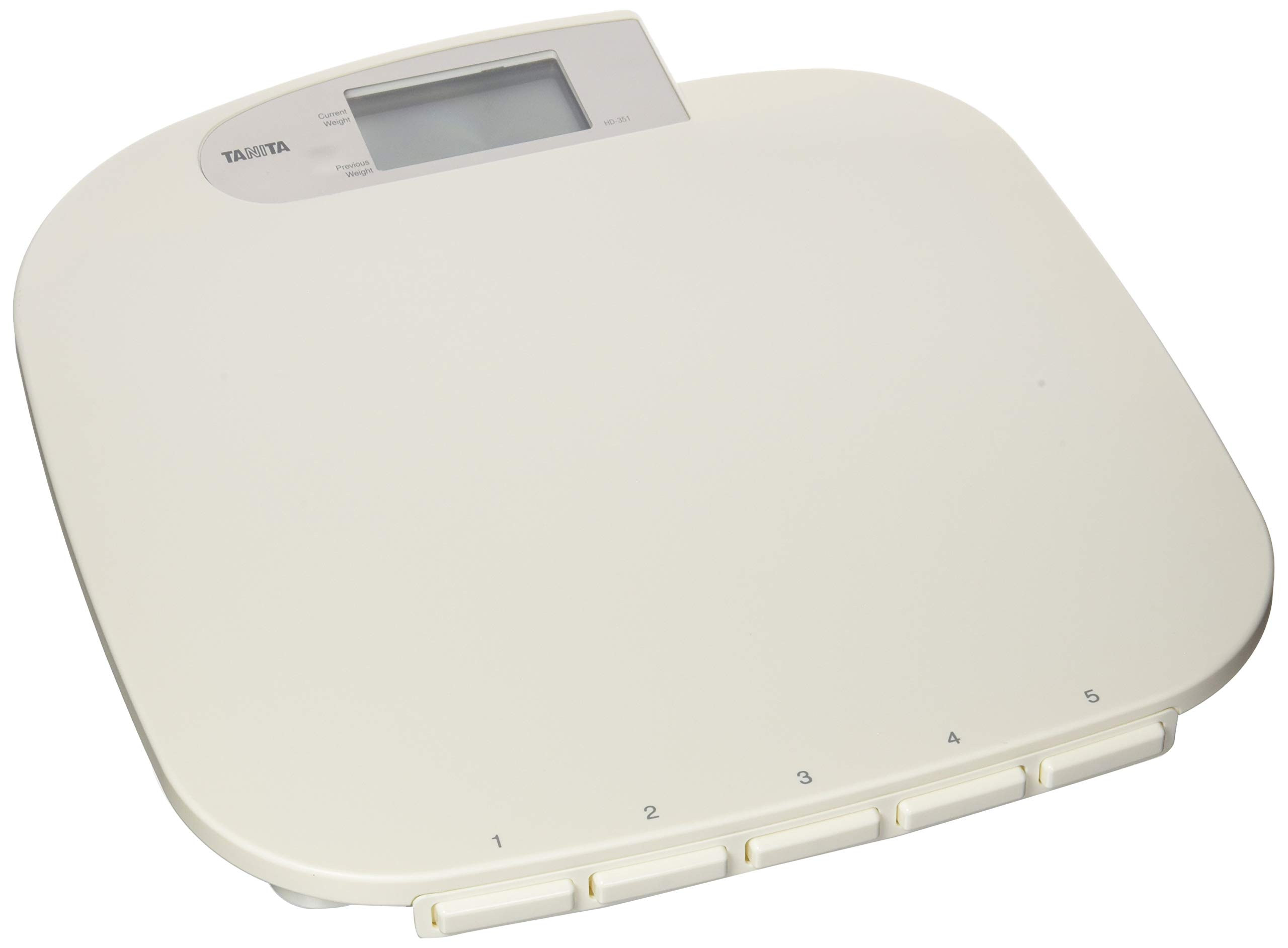 Tanita BD-585 Pediatric Scale
