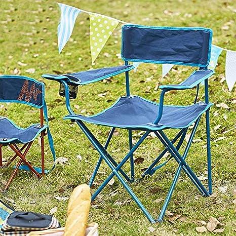 Amazon.com: Decathlon Outdoor Folding Chair, Camping ...