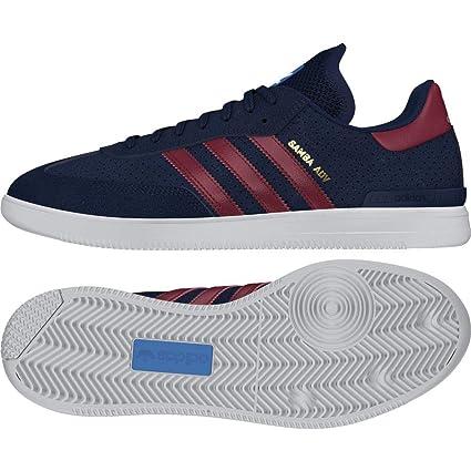 best sneakers cdc78 a4d6f ... authentic adidas samba adv scarpe da skateboard uomo blu conavy cburgu  ftwwht 0b4ce f003d