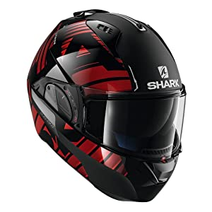 SHARK Helmets EVO-ONE 2 Lithion Dual Modular Helmet
