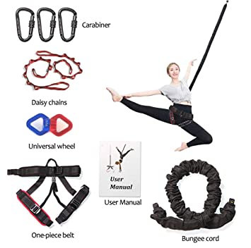 Amazon.com: Sunsign Bungee - Cuerdas de entrenamiento para ...