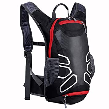 Amazon.com : Bike Backpack Kapoo Waterproof Bicycle Backpack ...