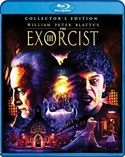 The Exorcist III- Collector's Edition [Blu-ray] (B01I4C1ZJK) | Amazon Products