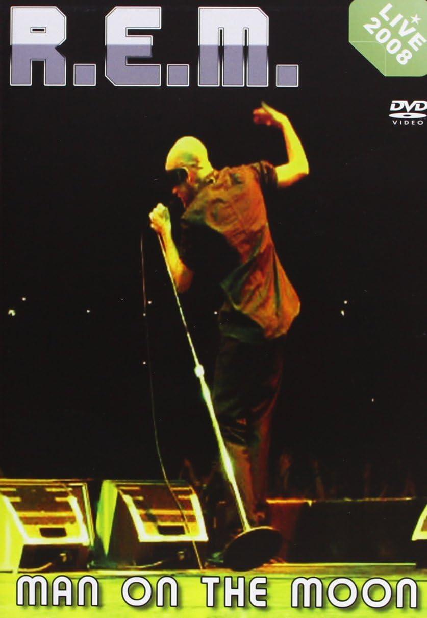 Live 2008 [DVD] [Import]