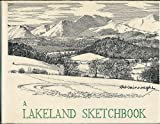 img - for A Lakeland Sketchbook book / textbook / text book