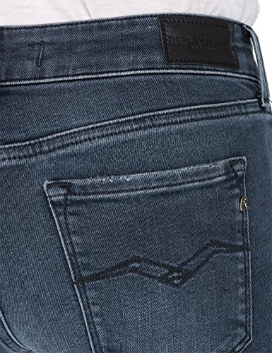 Femme Skinny Luz Replay Gris 9 Grey Jean g68zSwtqnx