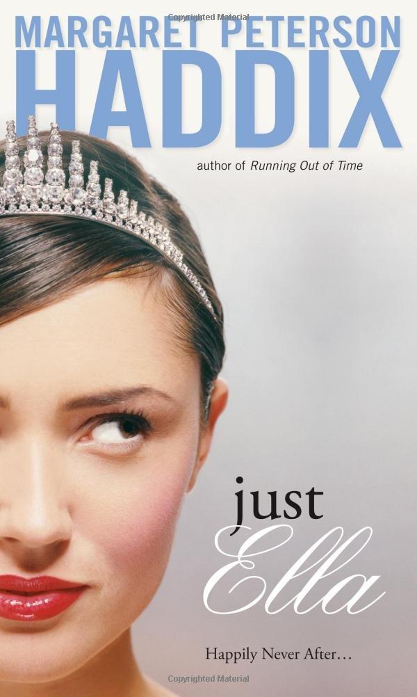 just ella by margaret peterson haddix epub books