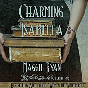 Charming Isabella Audiobook