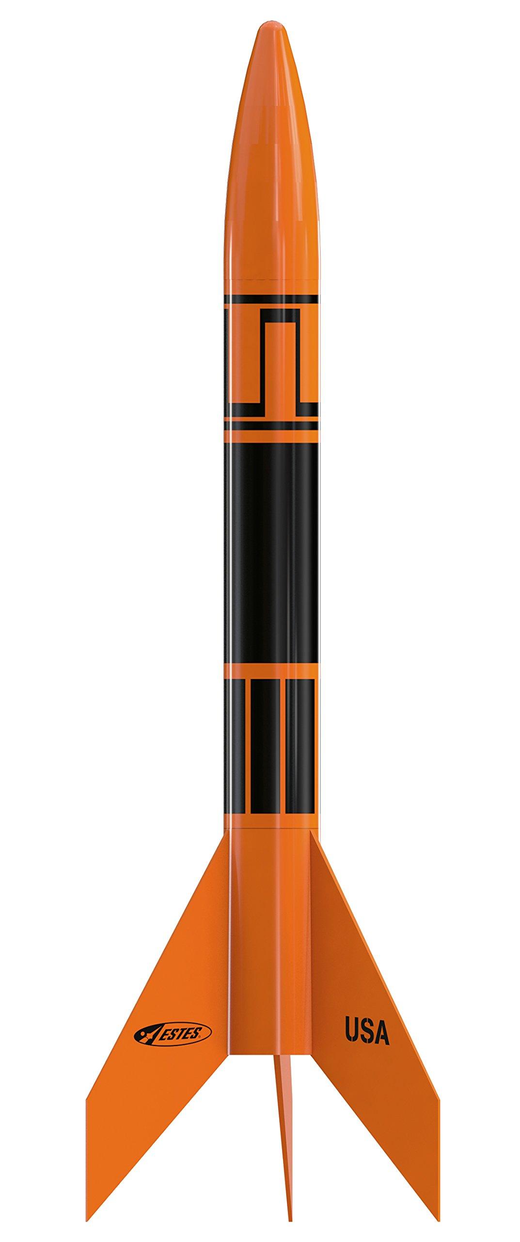 Estes Alpha III Rocket Launch Set by Estes