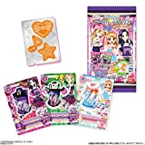 Aikatsu! Data Card-das gummy ~ Debut Scene5 ~ 20 pcs Candy Toys & candy (Aikatsu!)
