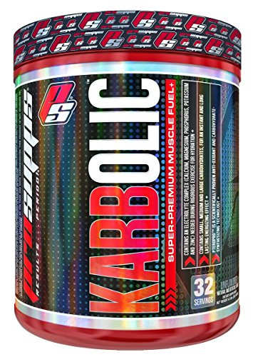 PRO SUPPS KARBOLIC UNFLAVORED 4.4LB