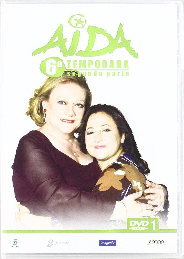 Amazon.com: Aída - Temporada 6, Parte 2: Movies & TV