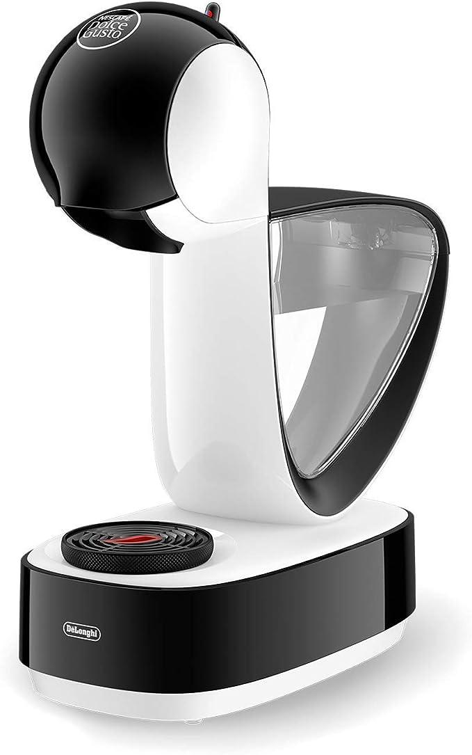 De'Longhi EDG260.W Dolce Gusto POD Capsule Coffee Machine