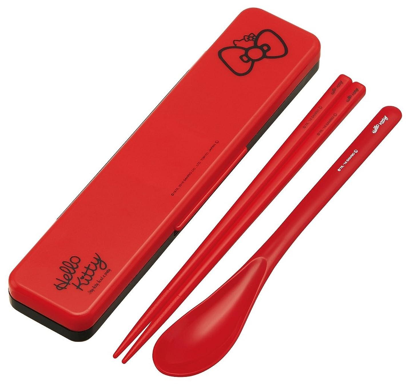 材料学者郡ネコポス 食洗器対応 お箸 スプーン フォーク 3点セット ケース付き お弁当 給食 ランチ