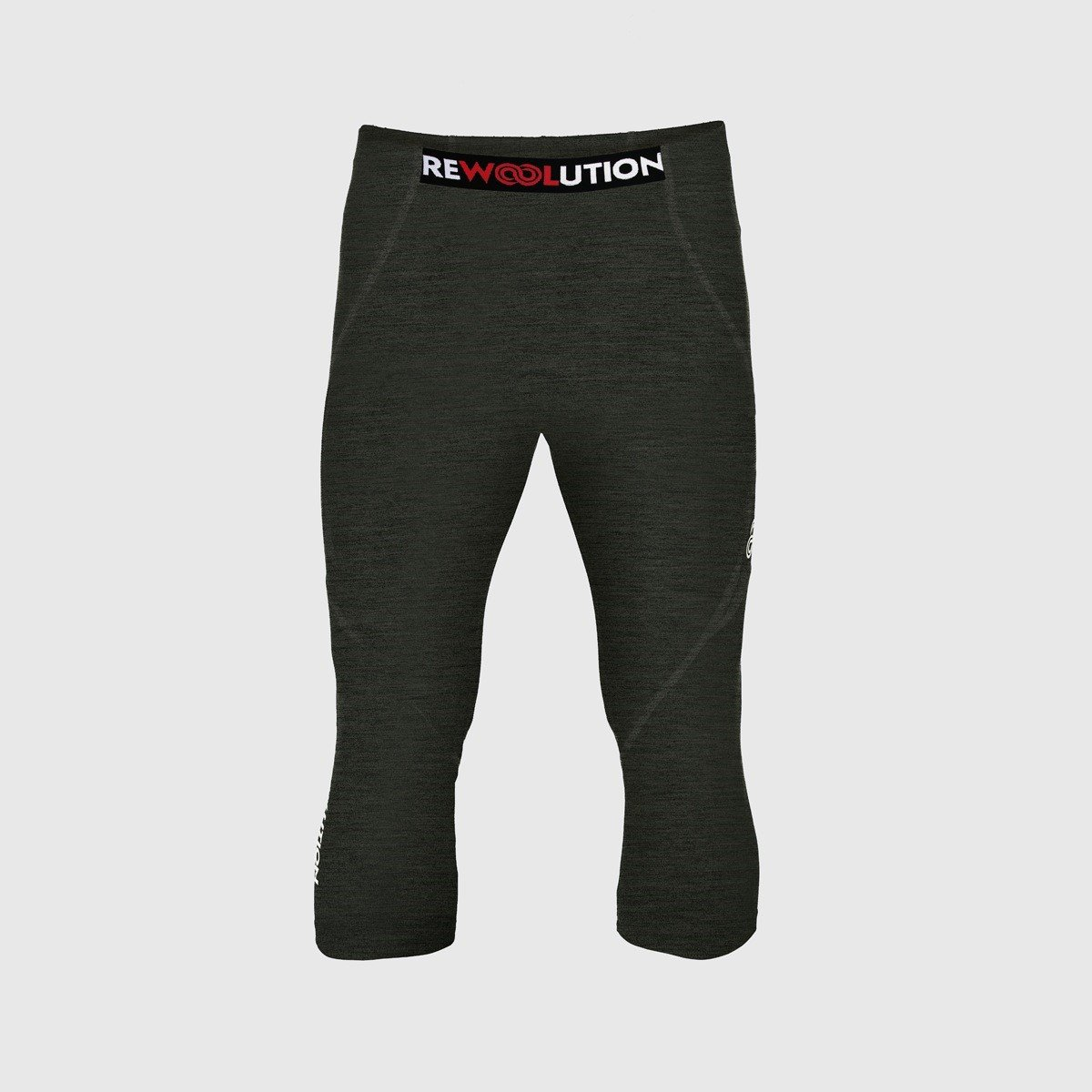 M'S 3/4 PANTS SKIN - TRAIL