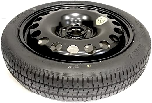 TheWheelShop SPACE SAVER SPARE WHEEL SUITABLE FOR B-MAX 2012-PRESENT DAY
