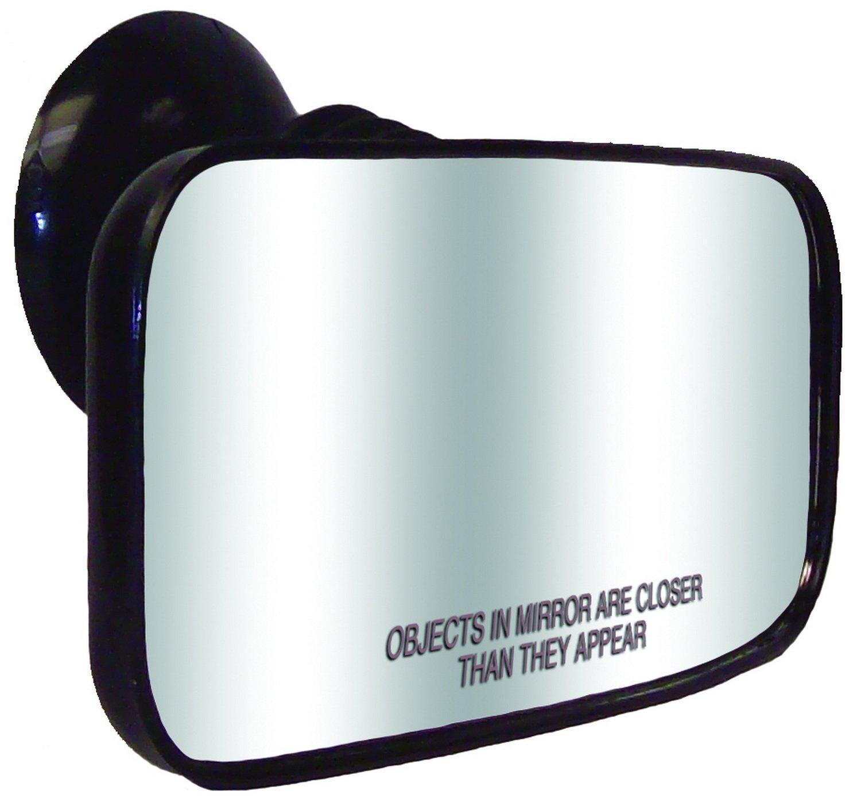 CIPA 11050 Suction Cup Marine Mirror