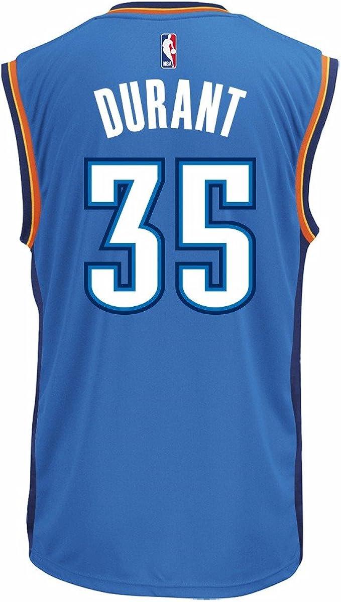 Amazon.com: adidas NBA Mens Replica Jersey: Clothing