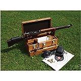 Gerstner International GI-519 SC Shooter's Companion Case