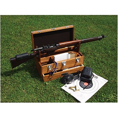 Gerstner International GI-519 SC Shooter's Companion Case by Gerstner