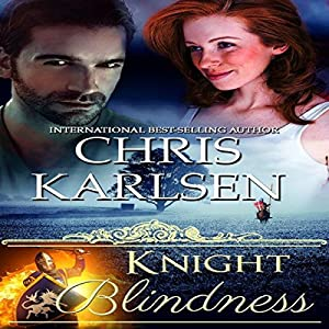 Knight Blindness Audiobook