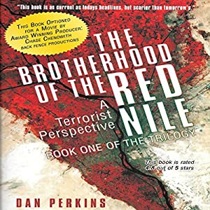 The Brotherhood of the Red Nile Audiobook