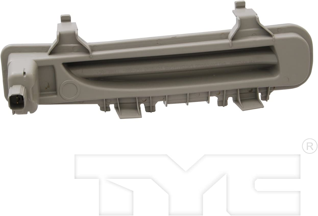 TYC 12-5276-00-1 Ford Edge Left Replacement Turn Signal Lamp