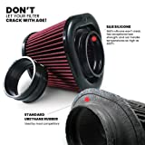 S&B Filters 75-5104 Cold Air Intake For 2011-2016
