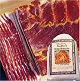 Old-Fashioned Country Cured and Smoked Applewood Sliced Bacon 5 Lbs