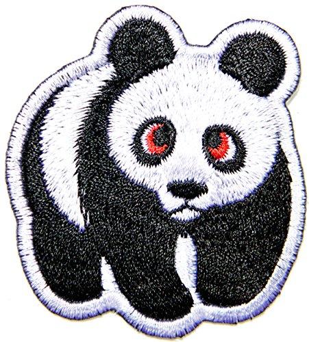 Panda (Sew A Panda Costume)
