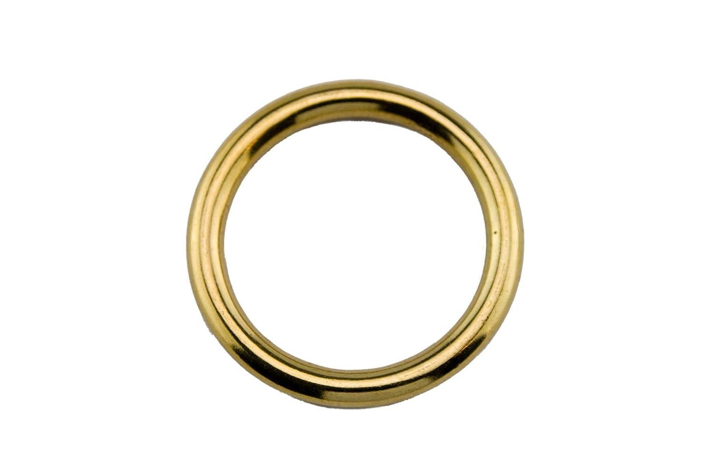 10 x Rundring verzinkt 60 x 5 mm  O-Ring Ringe Ring Rundringe O-Ringe