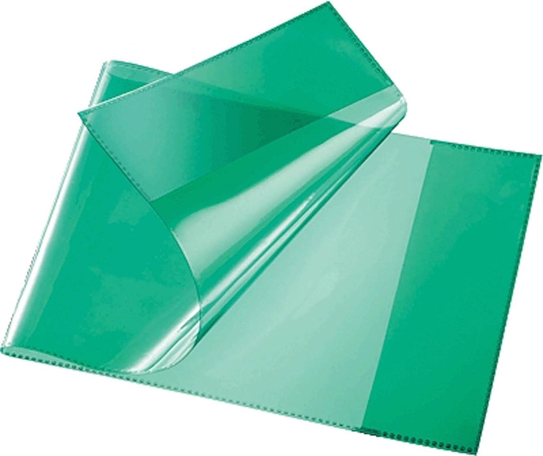 Bene 270800 Heftschoner quer A5, grün