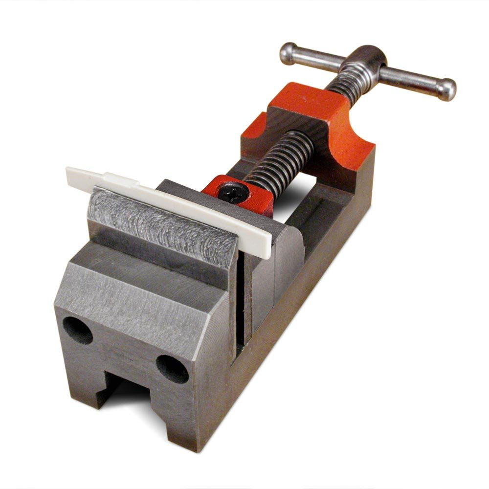 StewMac Nut and Saddle Vise