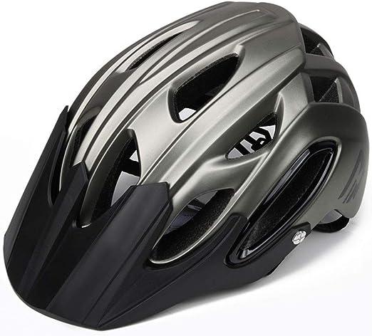 S-TK Trek Helmet Casco for Adultos y Almohadillas Micro Casco E ...