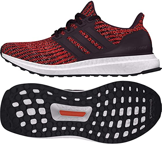 adidas Performance Ultra Boost Junior