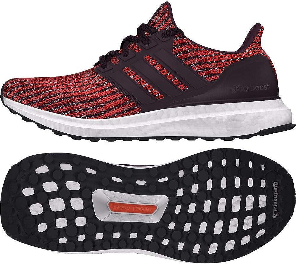 adidas Ultraboost J, Zapatillas de Deporte Unisex Niños