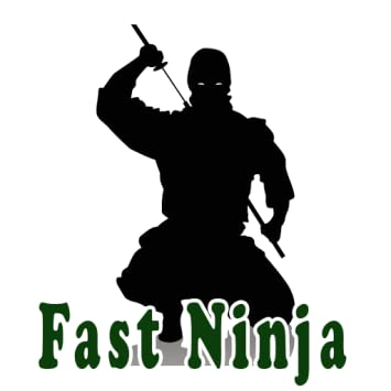 Amazon.com: Fast Ninja: Appstore for Android